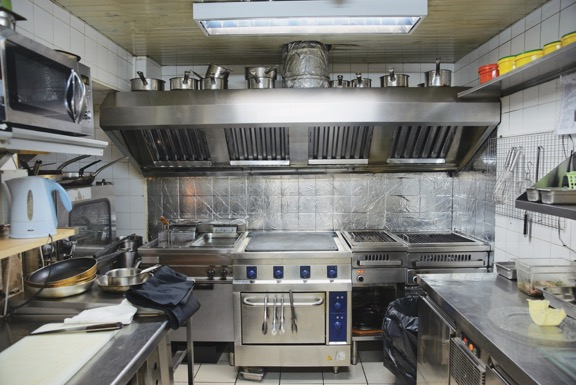Can Grease Trap Cleaning Save You from a Kitchen Nightmare?